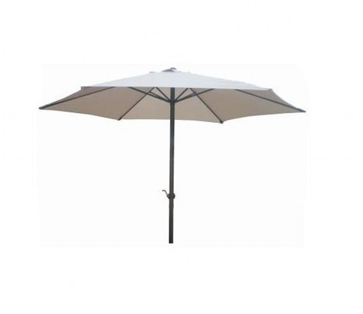 wind up parasol 2 7mtr