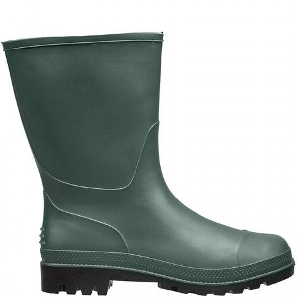 B Wellington Boot Short Leg
