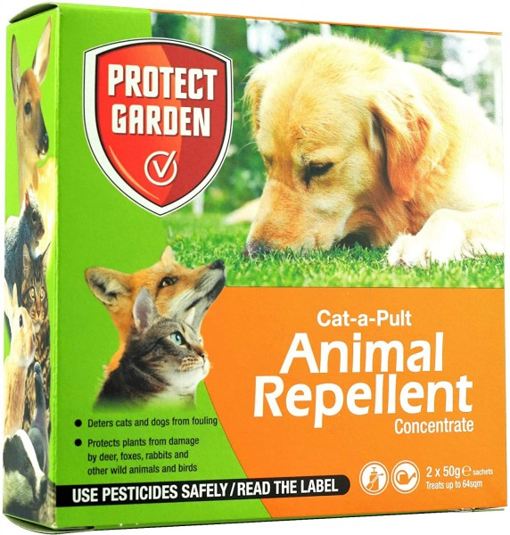 Animal Repellent Concentrate 2 Sachet
