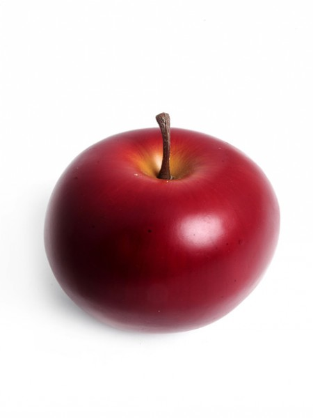 Artificial Apple Red