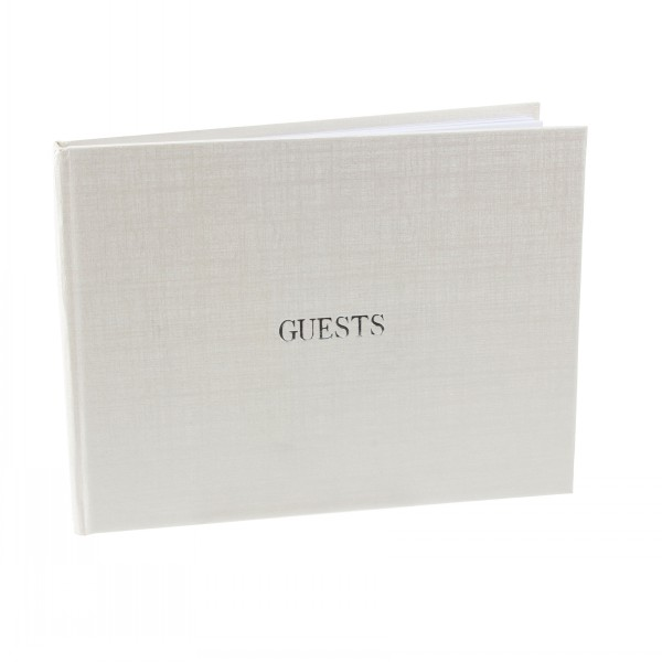 Any Occasion Paperwrap Guest Book