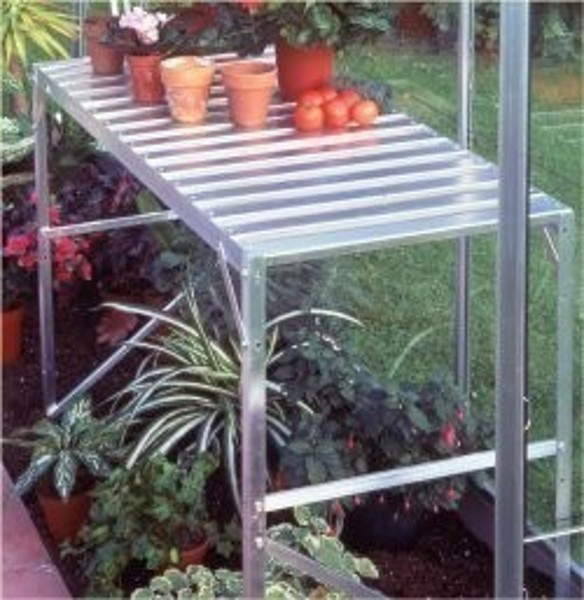 Aluminium Staging 1 Tier