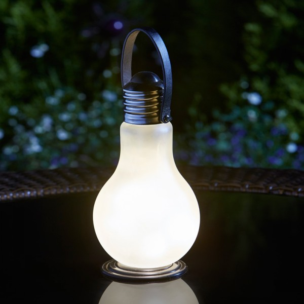 B/o Frosted Light Bulb Led