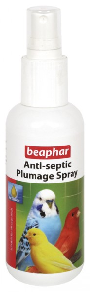 Anti Septic Plumage Spray 150ml