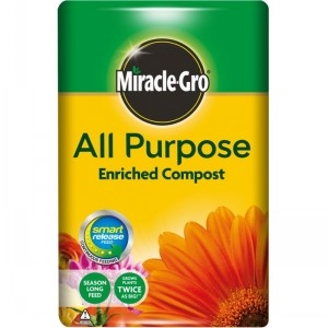 MIRACLE GRO ALL PURP COMPOST