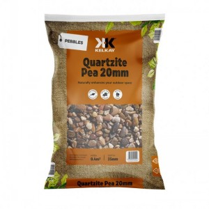 KEL PEA GRAVEL 20mm