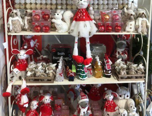 Christmas at Hawley