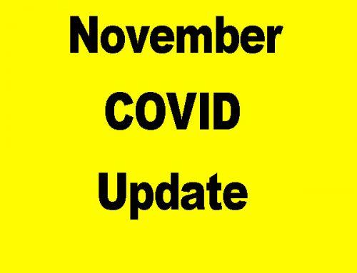 November Lockdown